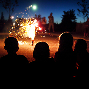 Celebrate 4th of July 2018 in San Clemente!