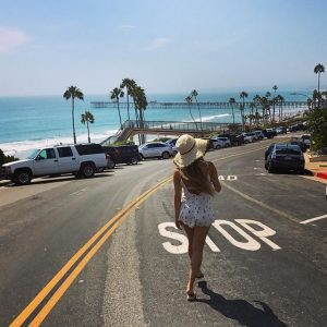 Top Things to do Near San Clemente Pier