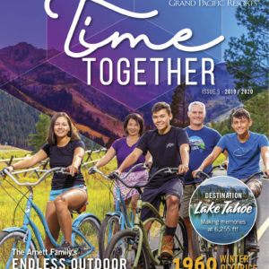 The Newest Edition of Time Together is Here!